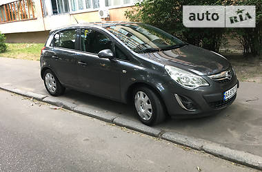 Opel Corsa 2012 в Киеве