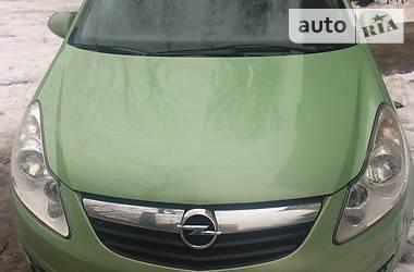 Opel Corsa 2010 в Николаеве