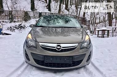 Opel Corsa 12.2014