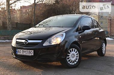 Opel Corsa 2008 в Мукачево
