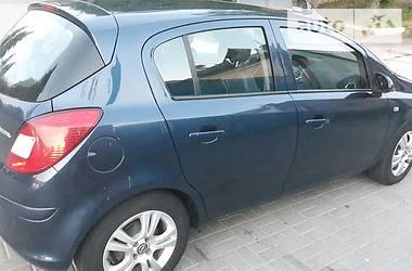 Opel Corsa 2011 в Бердичеве
