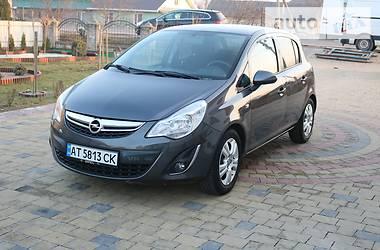 Opel Corsa 2012 в Калуше