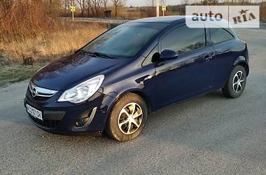 Opel Corsa 2011 в Луцке