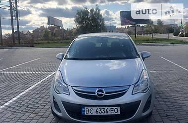 Opel Corsa 2012 в Львове