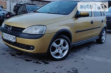 Opel Corsa 2002 в Одессе