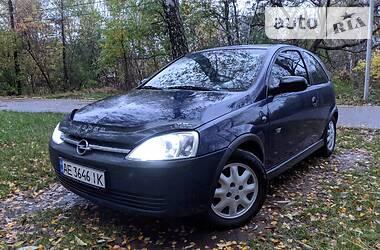 Opel Corsa 2003 в Виннице