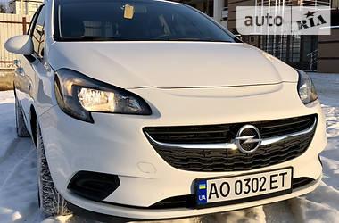 Opel Corsa 2016 в Ужгороде