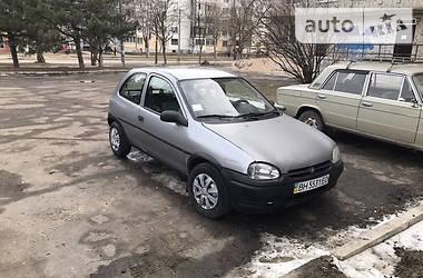 Opel Corsa 1993 в Одессе