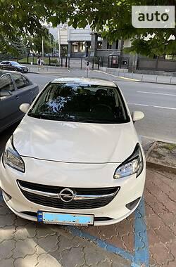 Хетчбек Opel Corsa 2015 в Києві