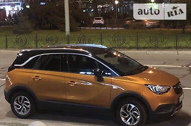 Opel Crossland X 2019 в Киеве