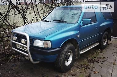 Opel Frontera 1993 в Харькове