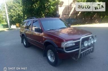 Opel Frontera 1992 в Харькове