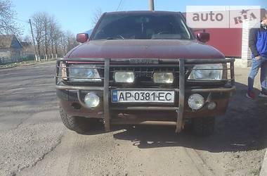 Opel Frontera 1994 в Приморске