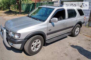 Opel Frontera 2002 в Киеве