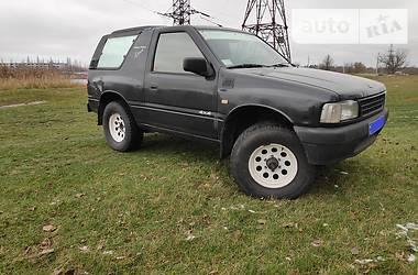 Opel Frontera 1993 в Шостке