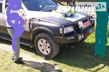 Opel Frontera 2003 в Коломые