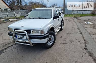 Opel Frontera 1998 в Черкасах