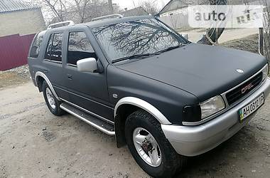 Opel Frontera 1993 в Краматорську