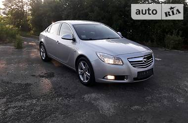 Opel Insignia Sports Tourer 2012 в Костополе