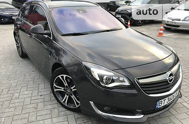 Opel Insignia Sports Tourer 2014 в Херсоне