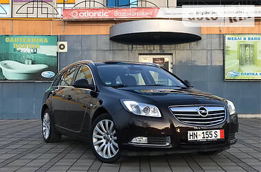 Opel Insignia Sports Tourer 2011 в Виннице