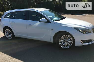 Opel Insignia Sports Tourer 2013 в Ровно