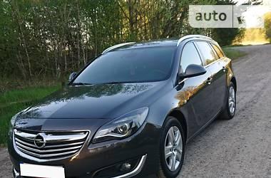 Универсал Opel Insignia Sports Tourer 2013 в Луцке
