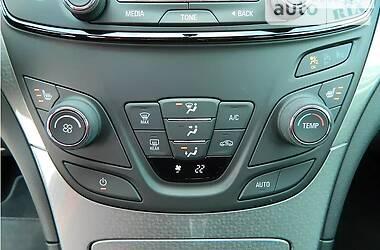 Унiверсал Opel Insignia Sports Tourer 2014 в Броварах