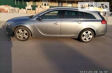 Opel Insignia 2011 в Каменец-Подольском