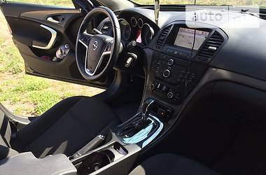Opel Insignia 2012 в Василькове