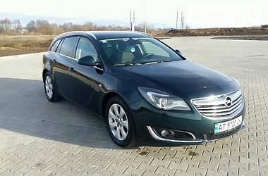 Opel Insignia 2014 в Коломые