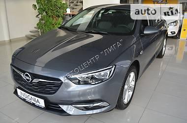 Opel Insignia  GRAND SPORT 2017