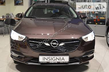 Opel Insignia DIESEL EDITION 2018