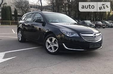 Opel Insignia 2015 в Виннице