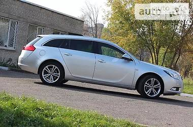 Opel Insignia 2012 в Рожнятове