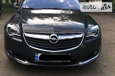 Opel Insignia 2014 в Львове