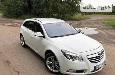 Opel Insignia 2012 в Радивилове