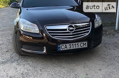 Opel Insignia 2013 в Черкассах