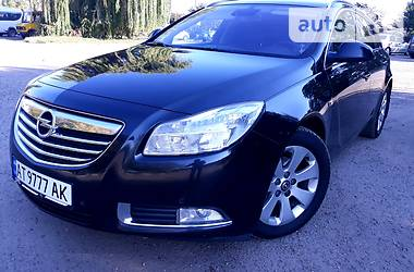 Opel Insignia 2012 в Снятине