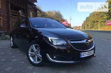 Opel Insignia 2015 в Коломые