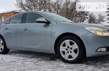 Opel Insignia 2.0 COSMO