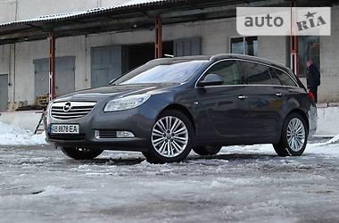 Opel Insignia 2011 в Киеве