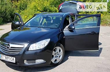 Opel Insignia 2012 в Полтаве