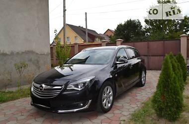 Opel Insignia 2014 в Виноградове