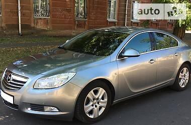 Opel Insignia 2011 в Николаеве