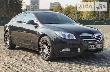 Opel Insignia 2010 в Харькове