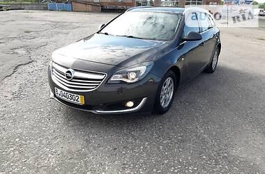 Opel Insignia 2014 в Хмельницькому
