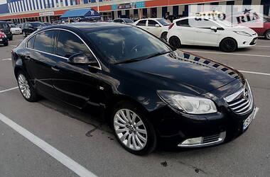 Opel Insignia 2010 в Чернигове
