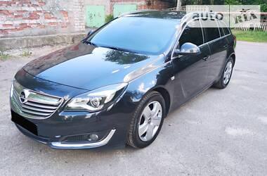 Opel Insignia 2014 в Кременчуге