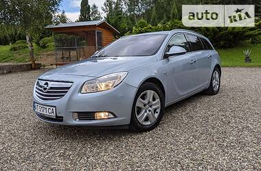 Opel Insignia 2013 в Косове